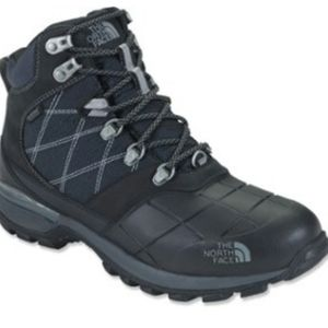 Men's The North Face Snowsquall Mid Winter Boots